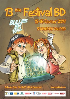 Festival_BD_Bulle_Val_OMCL_2014