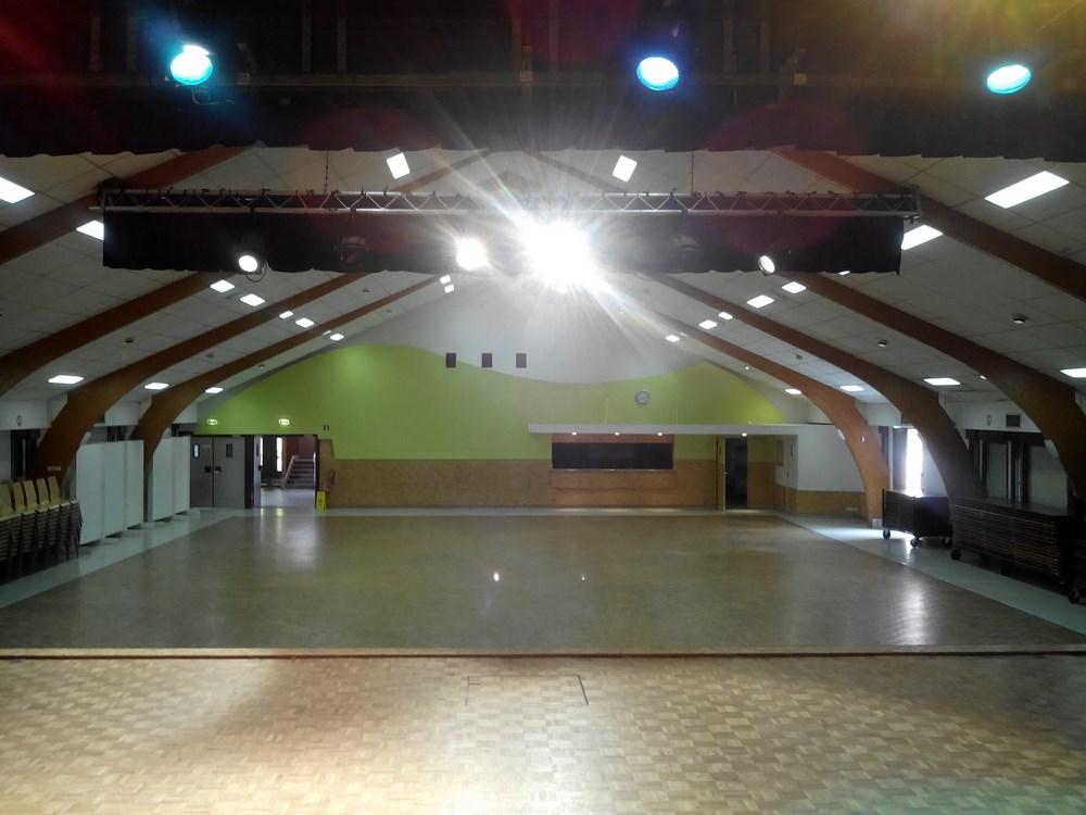 location salle saint denis