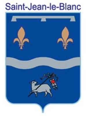 St_Jean_Blanc_logo