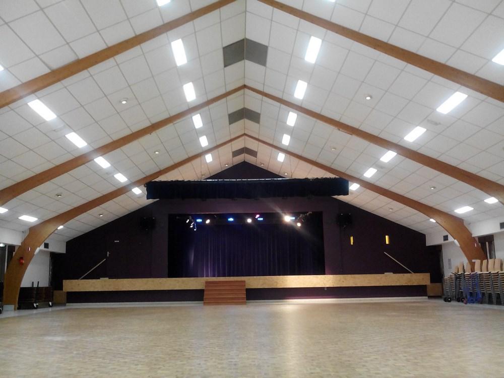 Location De Salle Concessions Saint Denis En Val